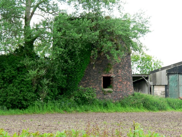 Former Windmill, Seaton Common