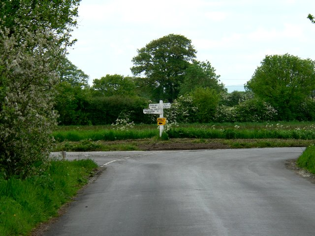 T Junction, Seaton Common