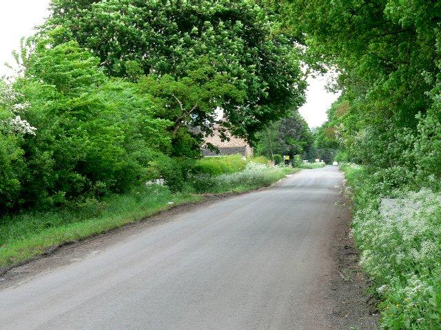 Seaton Common to Seaton Ross Road
