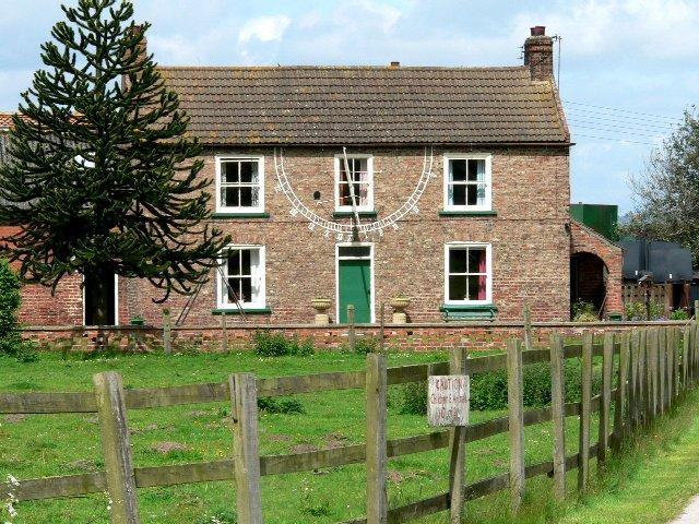 Dial Hall Farm