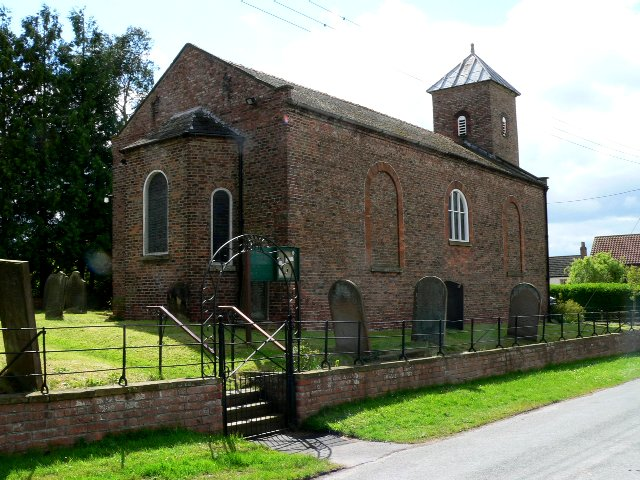 St Mary�s Parish Church, East Cottingwith