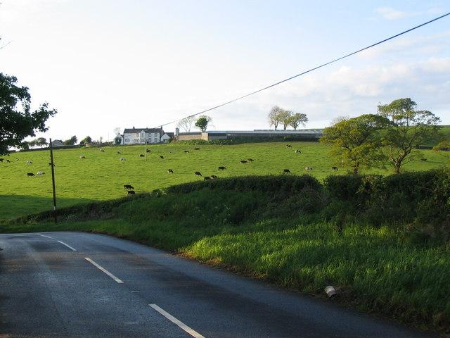 Raithhill Farm