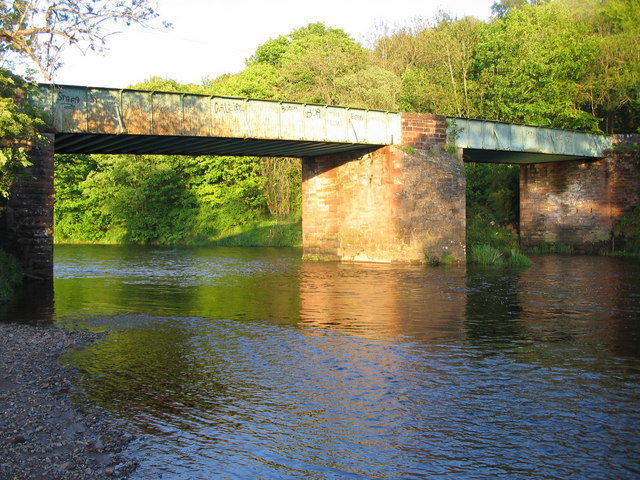 Gadgirth Bridge
