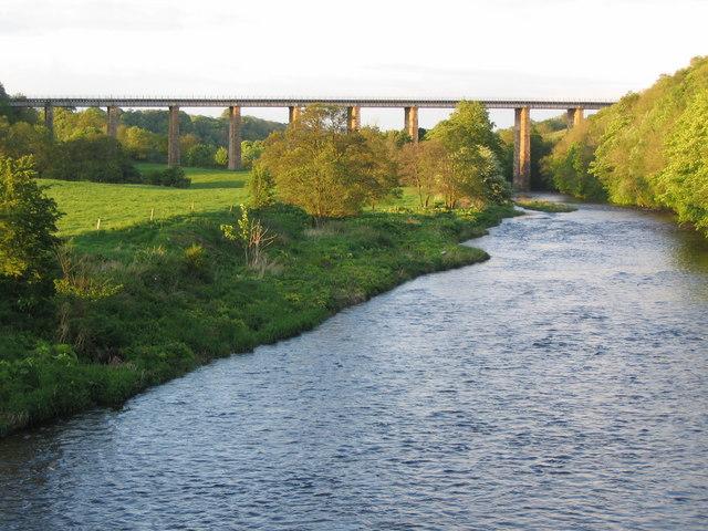 Enterkine Viaduct