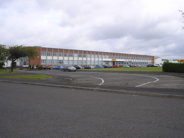 Moorfield Industrial Estate