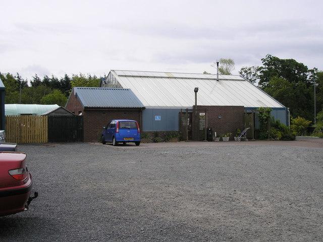 Fraser's Garden Centre