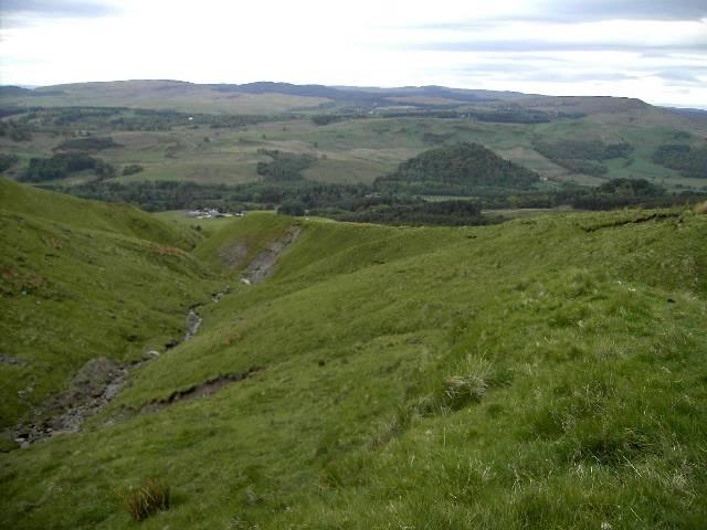 Lower Stonen Glen