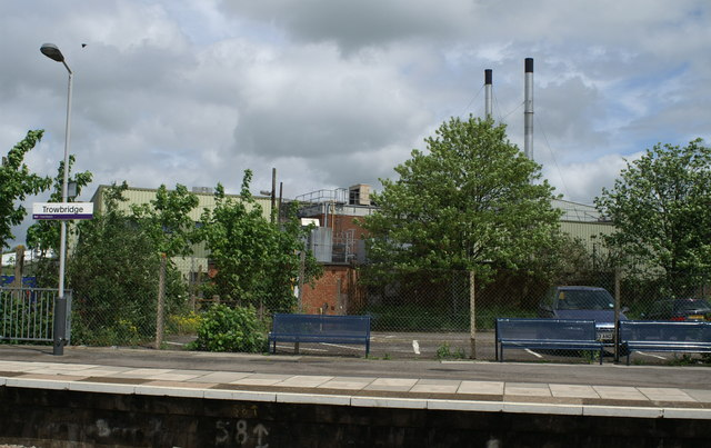 Industry in Trowbridge