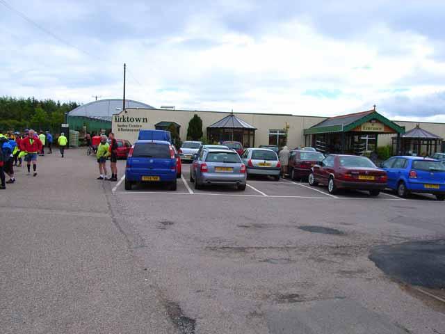 Kirktown Garden Centre