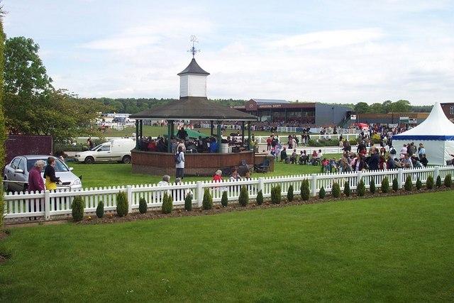 County Showground