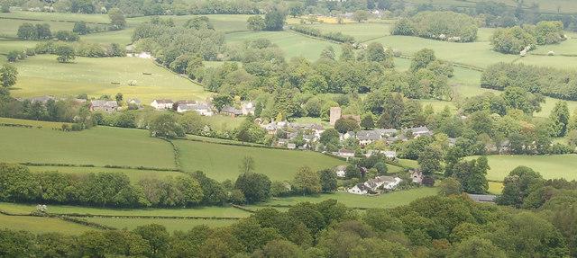 Llanfrynach