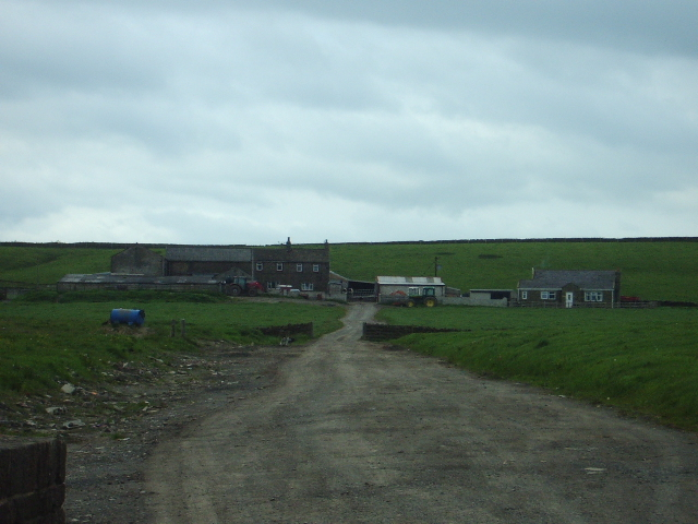 Sandyforth Farm