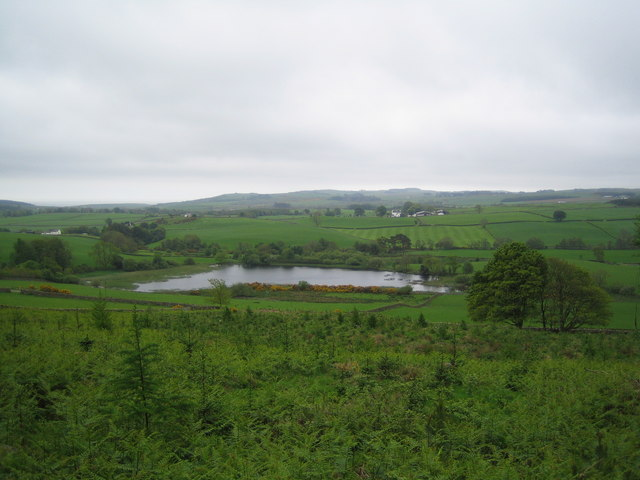 Bengairn Loch