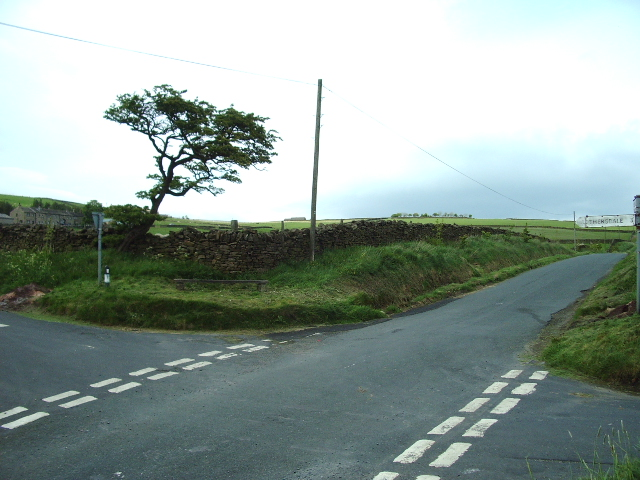 Road Junction