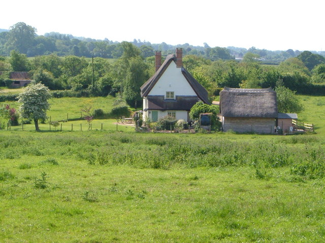 Orchard Cottage, Whimple