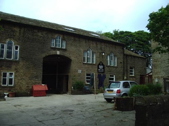 Southfield Methodist Church