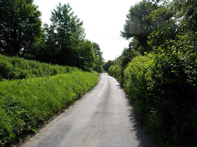 Horsebridge Road