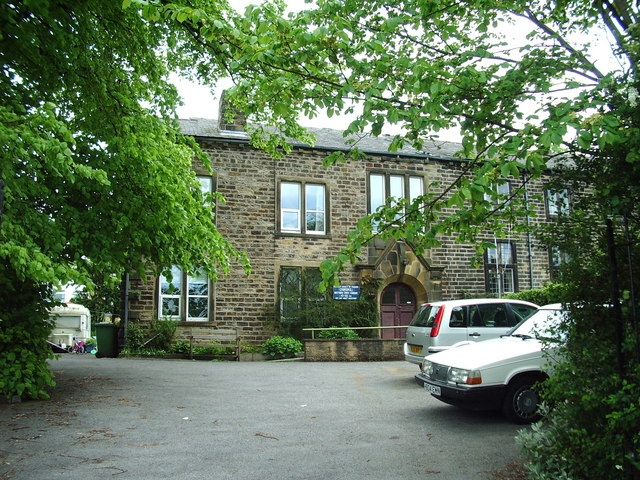 Religious Society of Friends Meeting House, Brierfield