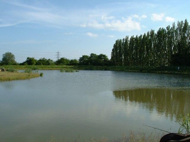The Lake, Little Ranch, Begdale