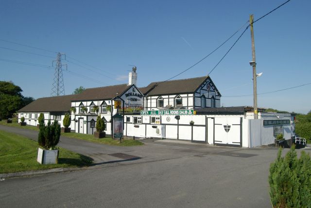 Holland Inn, Hatt, Saltash