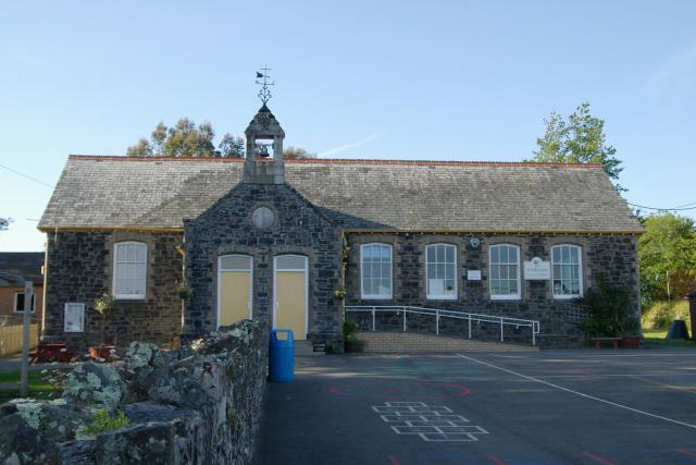St Mellion Primary School