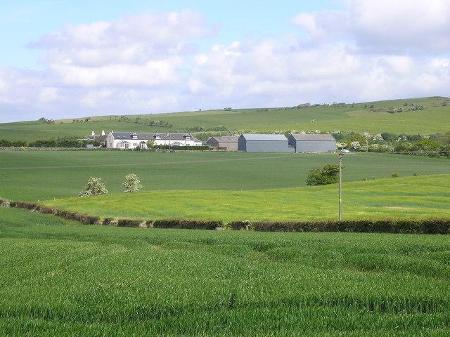 Craiksland Farm