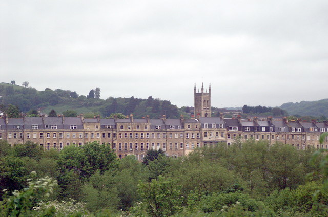 Grosvenor Terrace