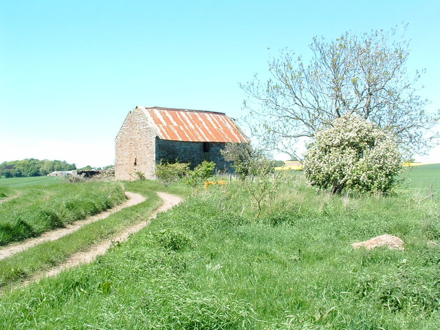 Braikie Mill