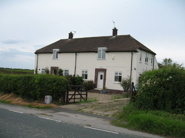 Stockhill Cottages