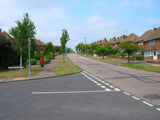 Willingdon Park Drive