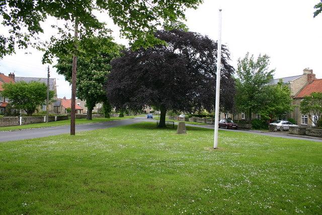 Village Green, Rainton