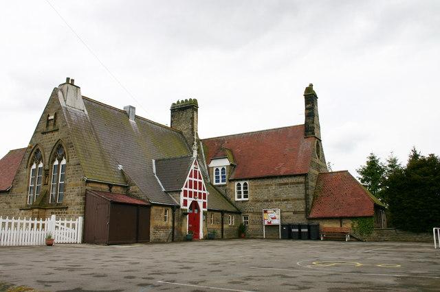 Baldersby St James C of E Primary School