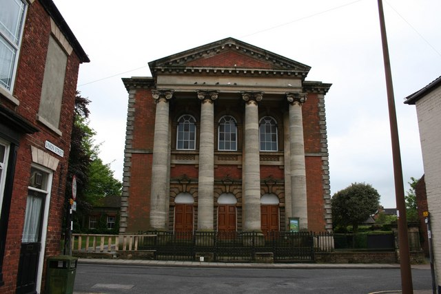 Centenary Methodist Chapel