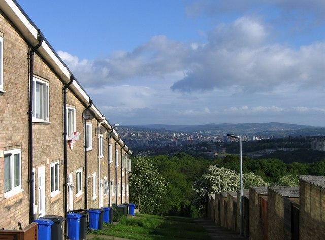 Gaunt Road, Sheffield