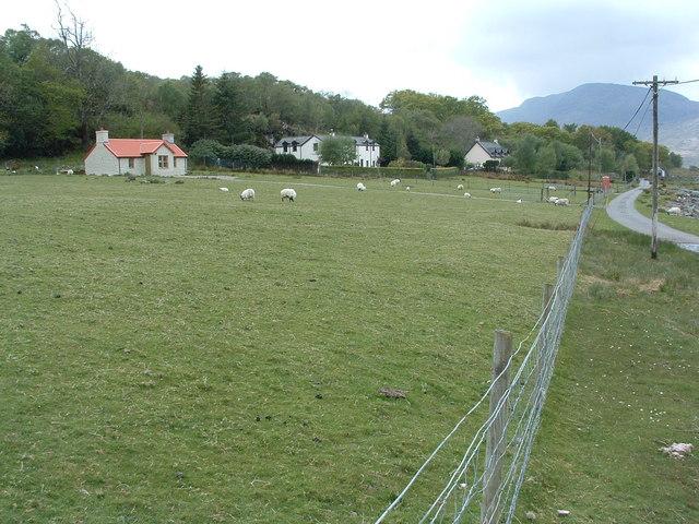 Village at Croggan