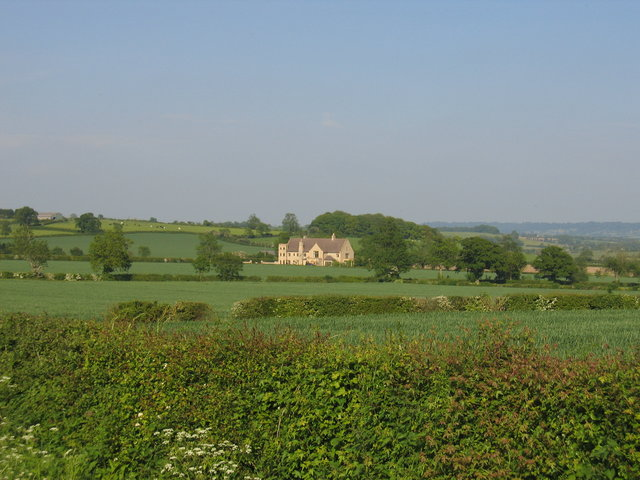View from near Salter's Barn