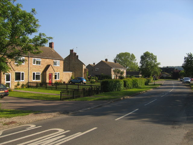 The Leys, Whatcote