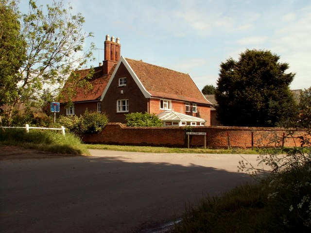 Shimpling, Suffolk