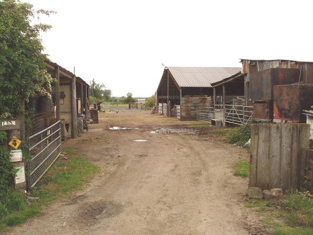 Otmoor Farm, Horton-cum-Studley