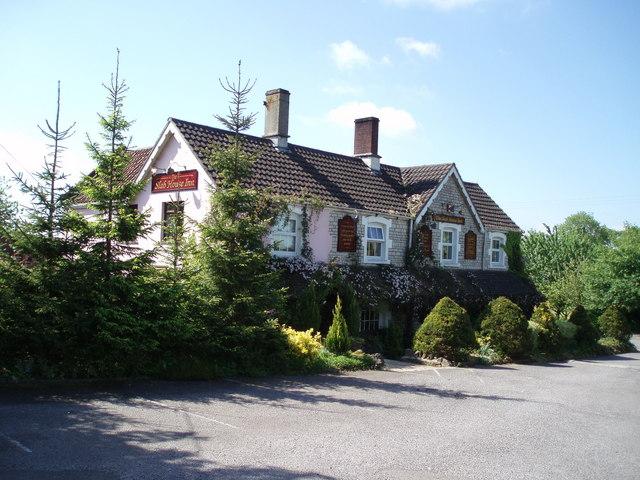 The Slab House Inn