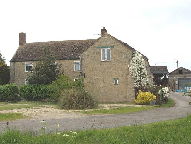 Ivy Farm, Fencott