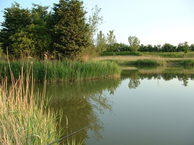 Lakeside, Murrow