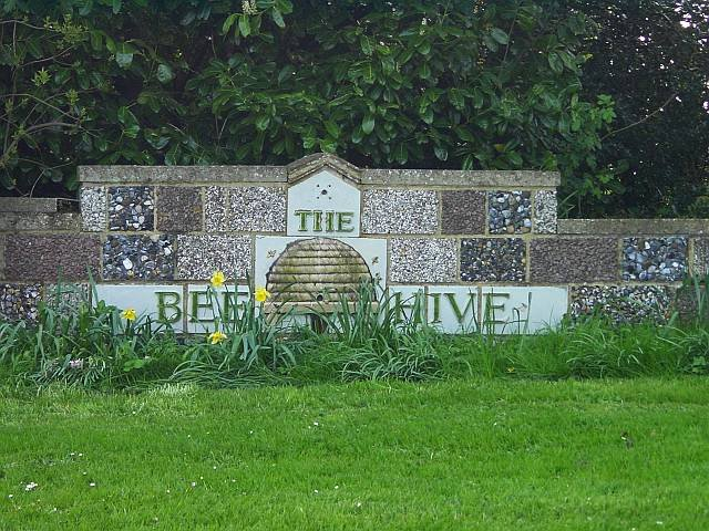 The Beehive, Hazel Street