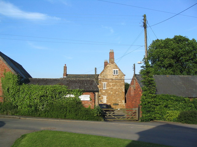 East Farms, Hollow Lane, Burton Lazars