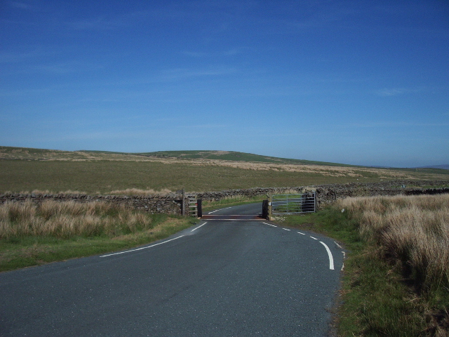 Colne Gate