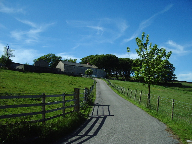 Heights House Farm