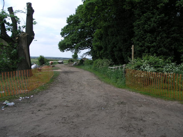 Bridleway and Builders