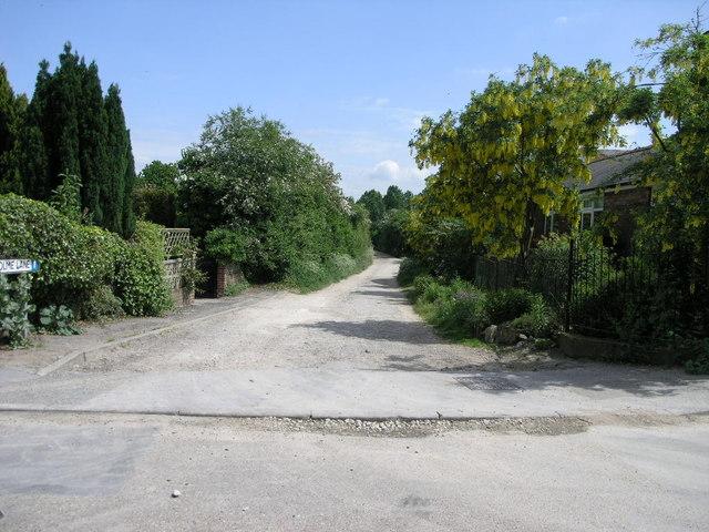 Neatholme Lane
