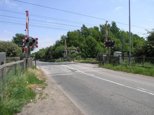 Torworth Crossing