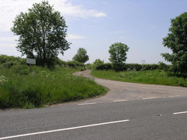 Beech Road